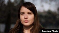 Тамара Атанасоска, активист и блогер