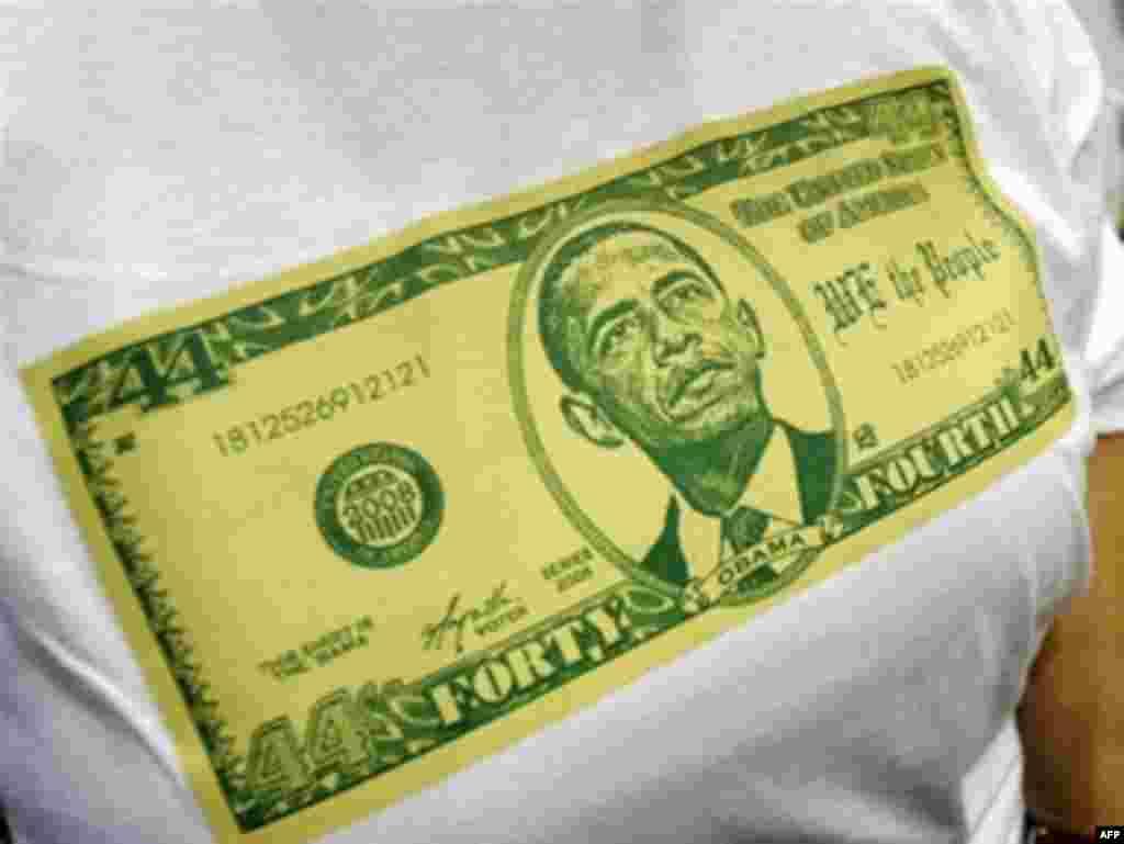 عکسش را روی پول درج کردند....