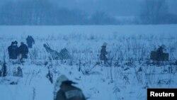 11 თებერვალს მოსკოვთან AN-148-ის ჩამოვარდნის ადგილი