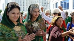 Türkmen zenanlary bagtlymy?