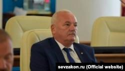 Евгений Дубовик