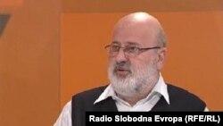 Boris Kožemjakin
