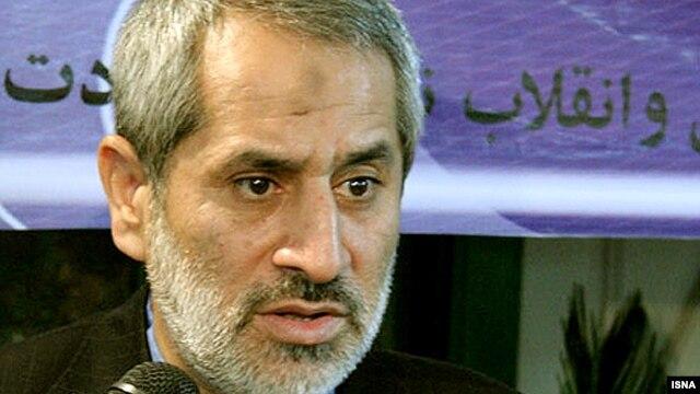 عباس جعفری دولتآبادی، دادستان عمومی و انقلاب تهران.