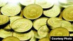 قيمت هر قطعه سکه طلای طرح قديم و جديد روز پنجشنبه در بازار تهران با ثبت رکورد جديدی به ۲۸۰ هزار تومان رسيد.
