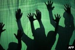Global Slavery Index ұйымының мәліметінше, әлем бойынша 30 миллион адам әлі құлдықта.