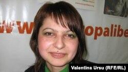 Iuliana Bogușevschi