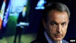 Hose Luis Sapatero