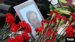 Сергей Магнисткий Россияда суд қилинган илк марҳум бўлди.