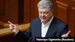 Державне бюро розслідувань має 13 проваджень щодо п'ятого президента України Петра Порошенка, повідомив директор ДБР Роман Труба