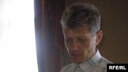 Луганець Сергій Мельничук у Львові презентував свою книжку «Моя боротьба за мову», 10 червня 2010 року