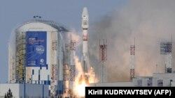 Soyuz-2.1b raketi, 28 noyabr, 2017-ci il
