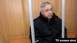 Анатолий Рябов, преподаватель ЦМШ