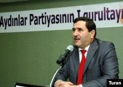 Qulamhüseyn Əlibəyli