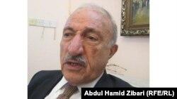 Iraq - Mahmoud Othman, Arbil, undated