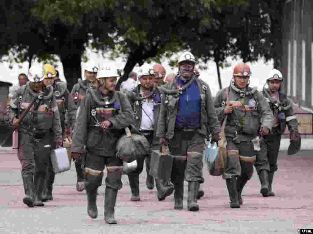 Казахстан. 16–20 июля 2012 года #4
