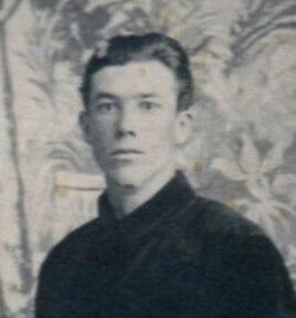 Василий Зарубин