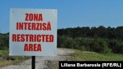 Moldova nimiceşte pesticidele sovietice cu sprijinul NATO
