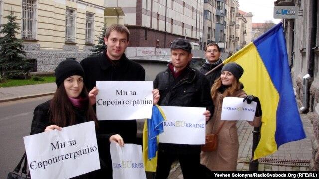 Українці в Литві