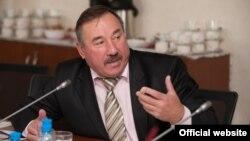 Булат Юмадилов — президент Адвокатской палаты Башкортостана