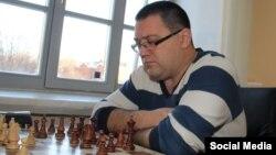 Владимир Братухин