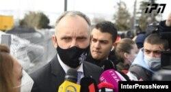 Посол Литвы в Грузии