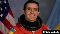 Український астронавт Леонід Каденюк
