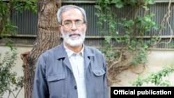 محمد حسین نجات، مشاور فرمانده کل سپاه پاسداران