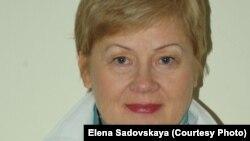 Эксперт по миграционным процессам Елена Садовская.