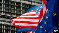 Евробиримдиктин Брюсселдеги штаб-квартирасы