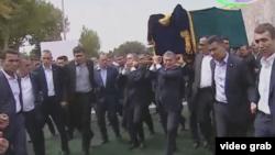 25-летнее правление узбекского президента, окончилось его внезапной смертью.