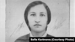 Әниләре Усние Керимова