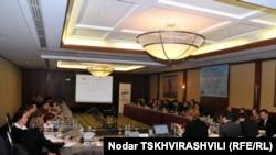 მრგვალი მაგიდა: ინფორმაციის ხელმისაწვდომობა საქართველოში