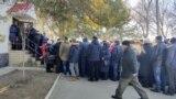 Парламентские выборы 24 февраля 2019-го, село Кошница, Дубоссарский р-н