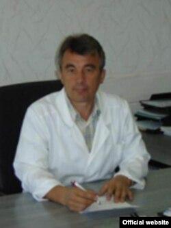 Азамат Дәвлиев