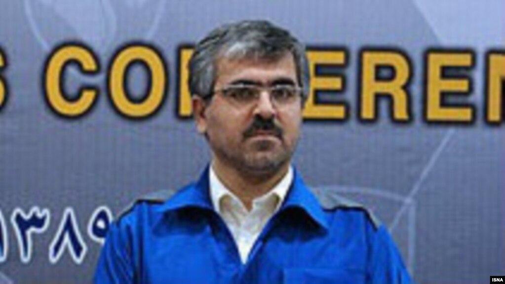 جواد سلیمانی، مدیرعامل سایپا