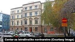 Javna ustanova Dom zdravlja Kantona Sarajevo