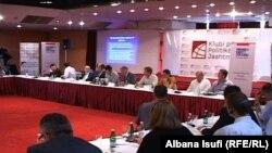 Приштина - дебата во Клубот за надворешна полтика 2 години по независноста