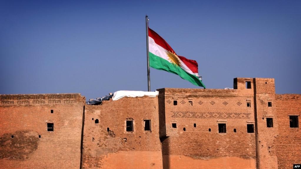Kirkuk Castle