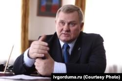 Иван Сверчков