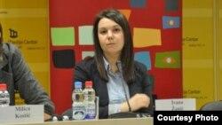 Žrtve su po pravilu prepuštene same sebi: Ivana Zanic