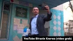 Загалом у Києві 2710 підтверджених випадків захворювання на COVID-19, повідомив Кличко