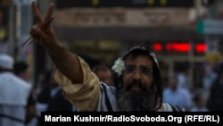 PHOTO GALLERY: New Year 5778. Rosh-ha-Shana in Uman, Ukraine