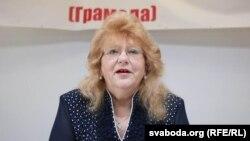 Ірына Вештард