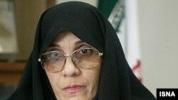 منیره نوبخت؛ نماینده دورههای پیشین مجلس شورای اسلامی