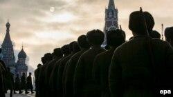 В последние годы количество призывников из республик Северного Кавказа сильно сократилось.