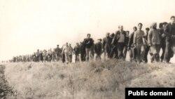 Таманський похід 1987 року