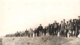 Таманский поход 1987 года