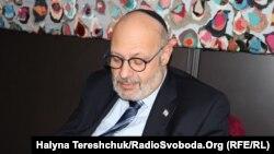 За словами Джоела Ліона, Угоду про вільну торгівлю з Україною можуть підписати вже під час наступного візиту Петро Порошенка до Ізраїлю