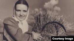 Бабушка Елены Чижовой – Евдокия