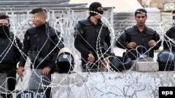 نیروهای امنیتی عراق
